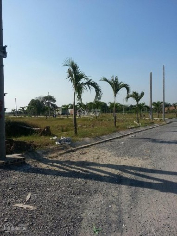 Mở bán đất dự án Diamond City, Biên Hòa, Đồng Nai