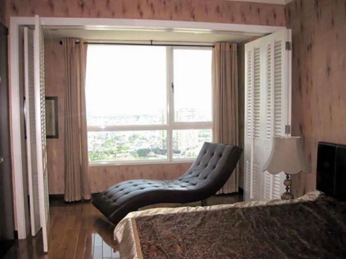 Cần cho thuê căn hộ The Manor -91 Nguyễn Hữu Cảnh