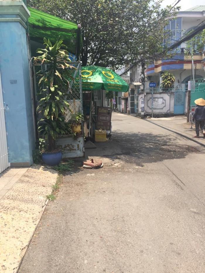 Bán đất chính chủ đường Tân Hòa 2 - Q9 giá rẻ khu vực.