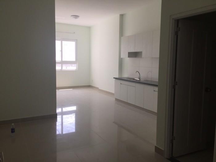 Bán căn hộ Topaz Center Q.Tân Phú, DT 63m, 2PN, 2WC, giá 1.47 tỷ/TL