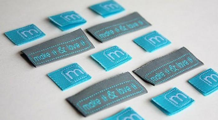 Dệt logo, dệt phù hiệu, dệt nhãn mác giá rẻ