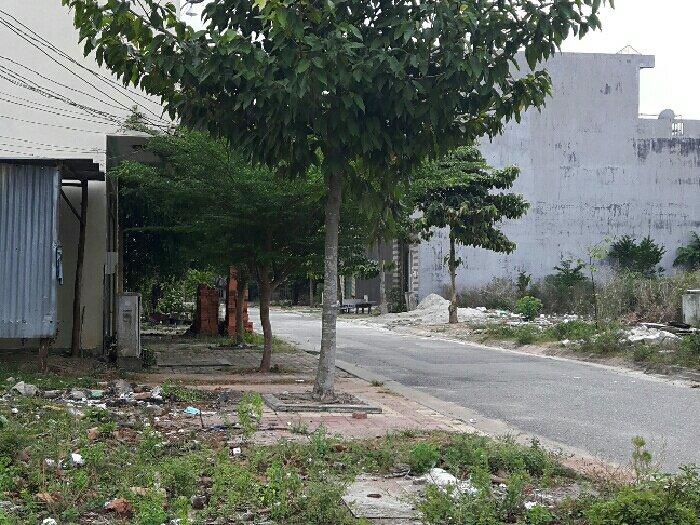 Bán đất khu dân cư vạn hạnh thị trấn phú