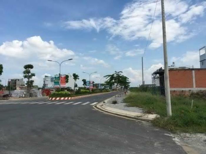 Đất nền dự án mở rộng đường Song hành 32m