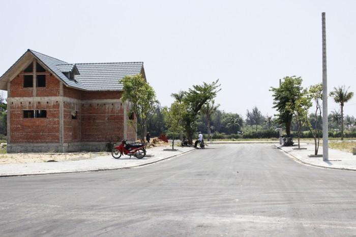 Bán đất trung tâm thành phố Đà Nẵng-đường Bùi Tấn Diên giá chỉ  470triệu