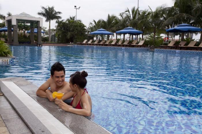 Bán căn hộ bên sông Saigon - SunWah Pearl, Giá tốt nhất Chủ Đầu Tư