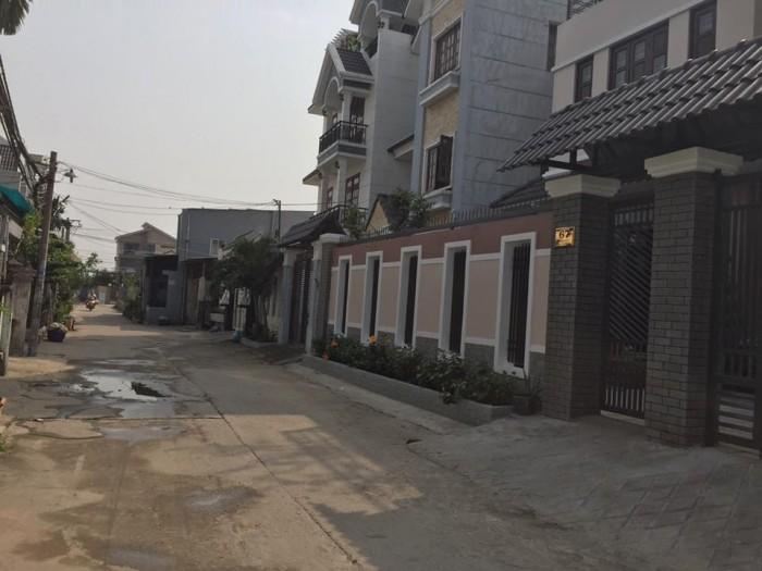 Còn 3 nền mặt tiền đường Bưng Ông Thoàn - Phú Hữu - Q9 giá đầu tư