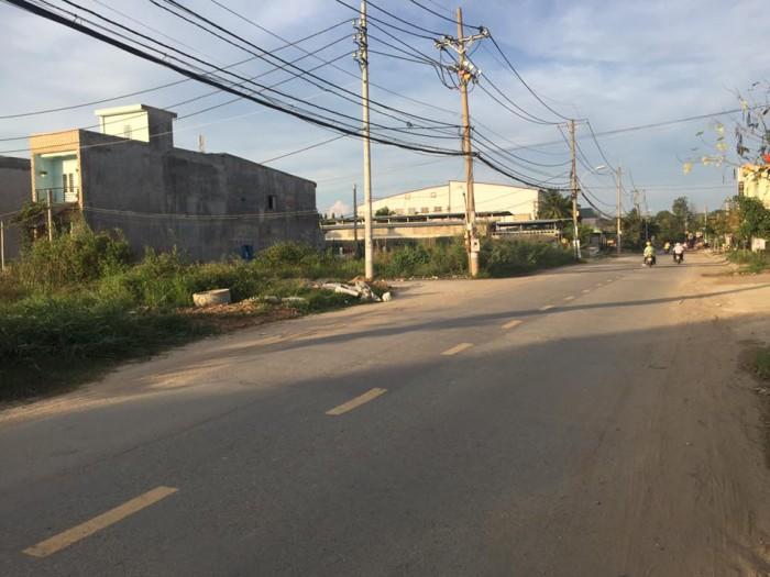 Dự án mặt tiền đường Bưng Ông Thoàn - Phú Hữu - Q9 giá tốt đầu tư.