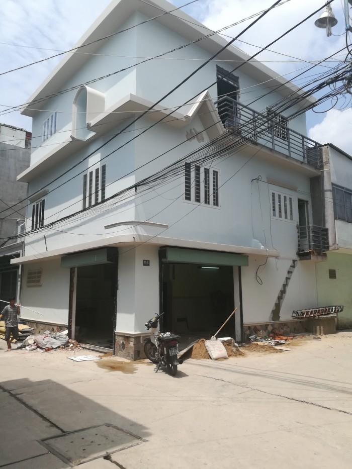 Bán nhà 2 mặt tiền hẻm kinh doanh đường số 4 ngay đường Gò Xoài, P.Bình Hưng Hòa A