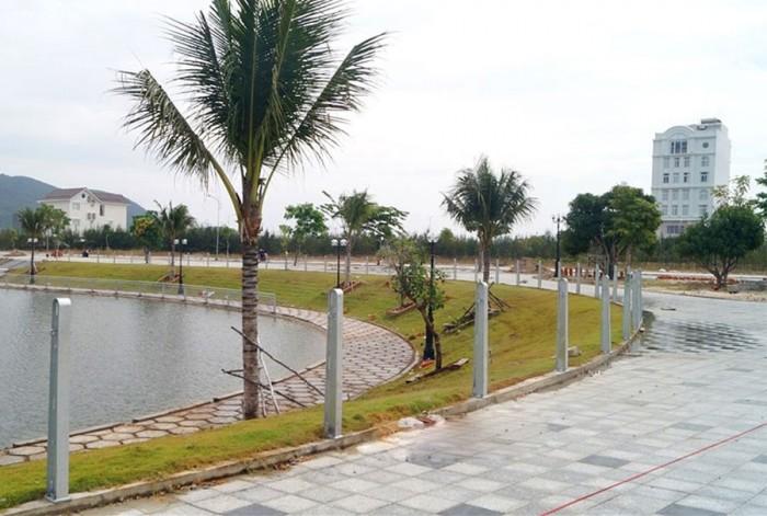 Đất nền biệt thự bãi dài golden bay 2 từ 3,6 tr/m2, biệt thự biển mystery villas  hoàn thiện, giá 9 tỷ/300m2