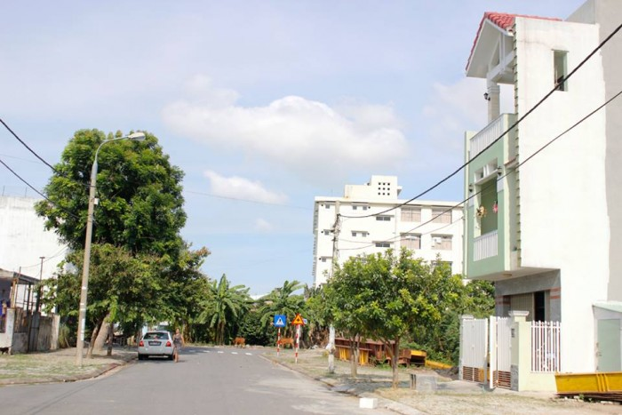 Đất trung tâm Liên Chiểu, đường Bắc Sơn