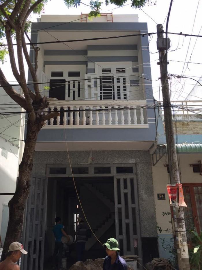 Bán nhà Kdc 91b, đ.Nguyễn Văn Linh, p.Hưng Lợi, q.Ninh Kiều nhà 1 trệt 1 lầu giá 1,57 tỷ.
