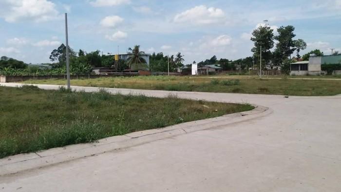 Bán đất đường Đinh Quang Ân, gần cây xăng 14