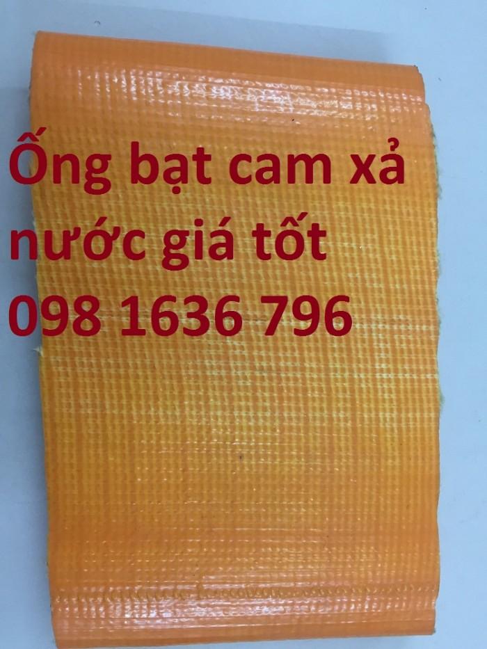 Ống bạt PVC Ống bạt tải nước tại Hà nội giá tốt nhất3