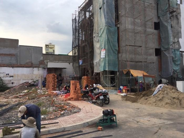 Đất Tô Hiệu, 4x15m, đường nhựa 7m, khu dân cư, sổ hồng, giá 3.05tỷ