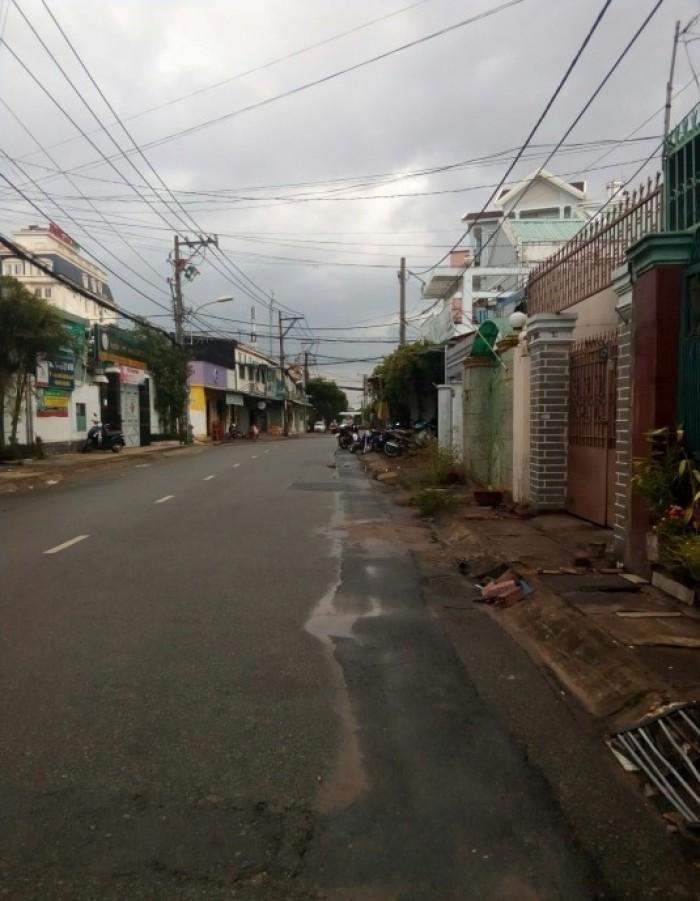 Bán nhà Mt đường Phan Chu Trinh, Hiệp Phú, quận 9 giá 7.8 tỷ.
