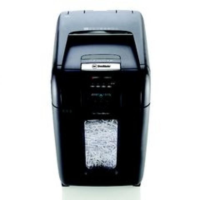 Máy hủy giấy GBC AUTO+300X2