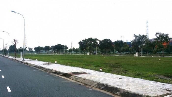 Đất thổ cư Ngay trung tâm thành phố Biên hòa, Tiện ích đầy đủ từ A-Z.