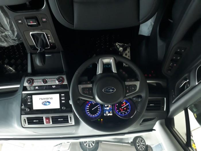 Bán ô tô Subaru Outback 2.5 i-S 2017 4