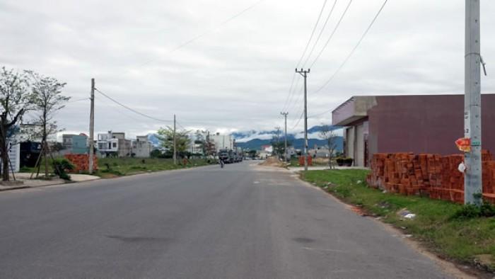 Đất nền TTTP Đà Nẵng - Bắc Sơn đường 7,5m chính chủ