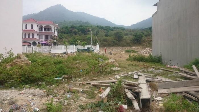 Bán đất đường Lê Văn Miến – Hòn Sện – Nha Trang