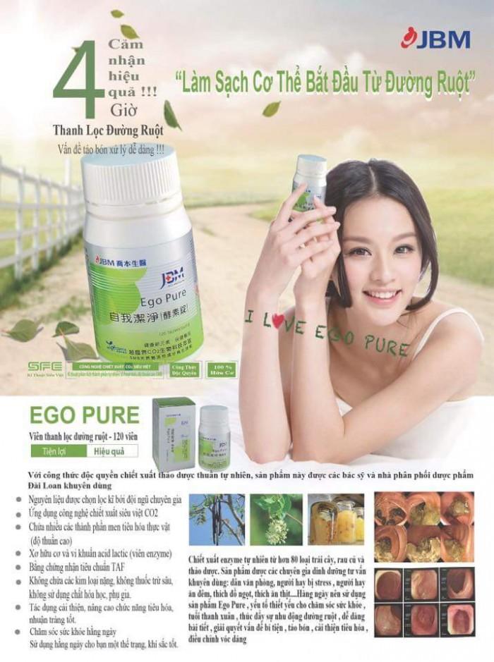 Ego pure Hết Lo Táo Bón1