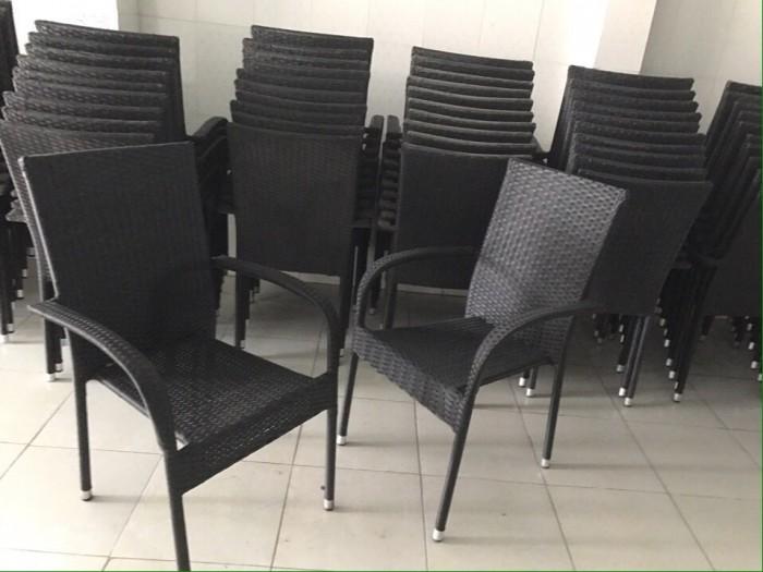 Bàn ghế phòng lạnh giá rẻ3