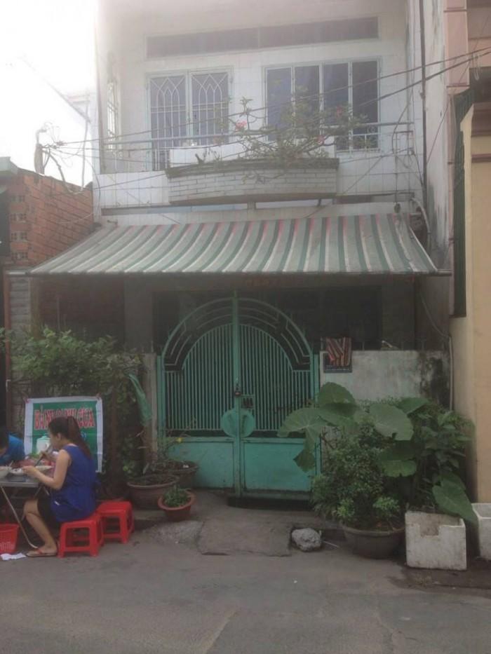 MT Đoàn Hồng Phước (thông Huỳnh Thiện Lộc-Trịnh Đình Trọng) - 4x21 - 4.3 tỷ