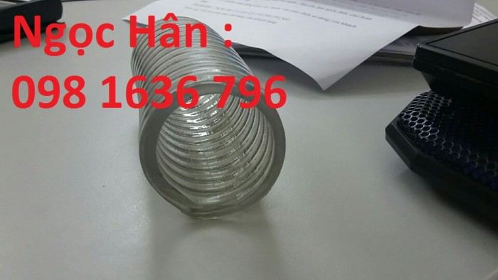 Ống nhựa mềm lõi thép ,ống dẫn xăng dầu giá tốt ...liên hệ 098 1636 796