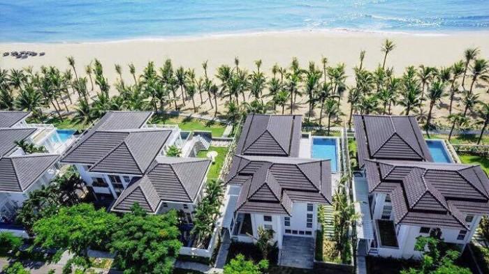 Cđt hưng thịnh mở bán đợt đầu - biệt tự biển mystery villas tại cam ranh - khánh hòa