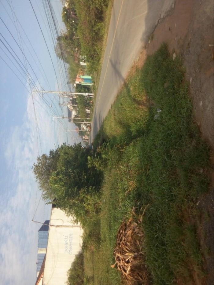 Mở bán lô đất đương Lê Thị Trung-Bình Chuẩn-Thuận An, cực rẻ- cực đẹp