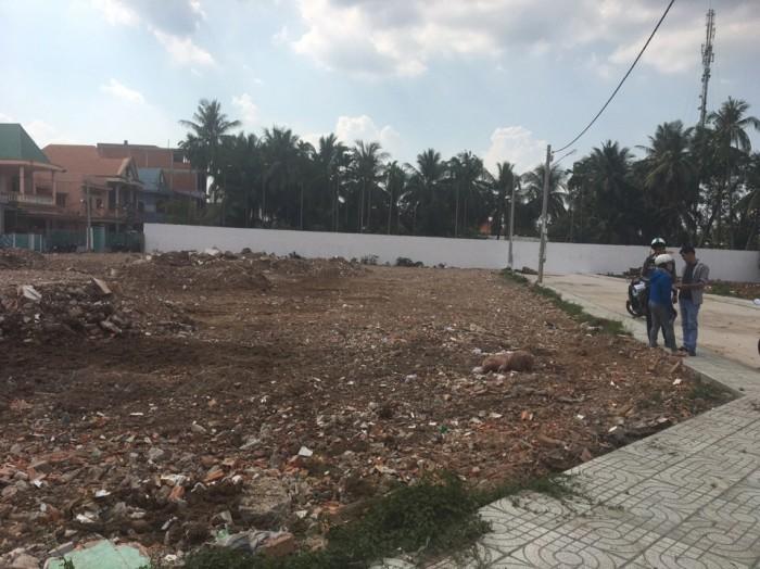 Đất phường 15 Thống nhất 60m2 Sổ hồng riêng