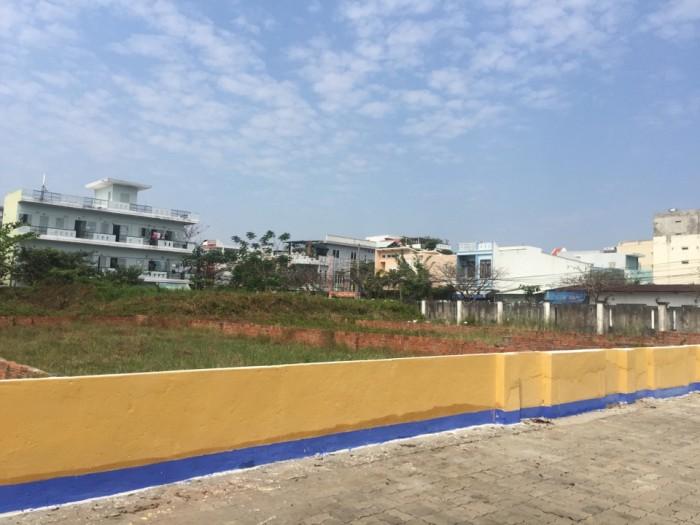 Mở bán dự án đất biệt thự 4MT Sông Hàn, Hải Châu, Đà Nẵng