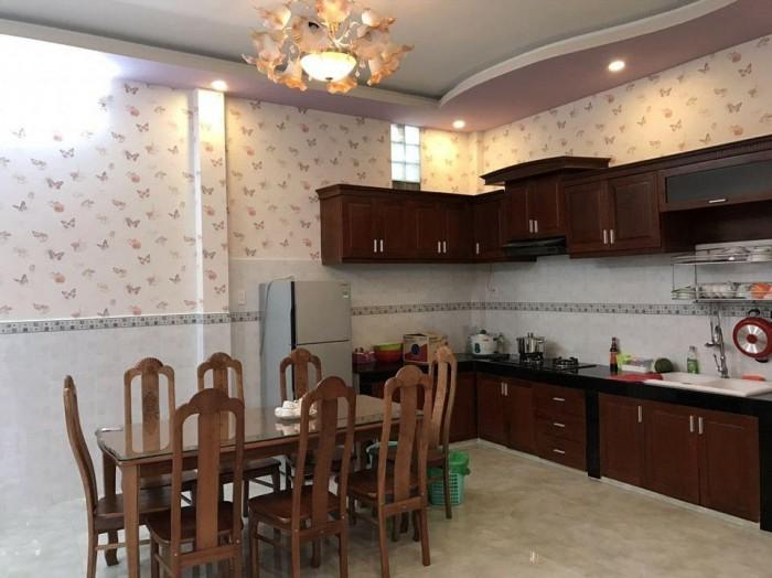 Bán nhà giá 4 tỷ, 76,8m2, Lê Văn Lương, Phước  Kiển, Nhà bè