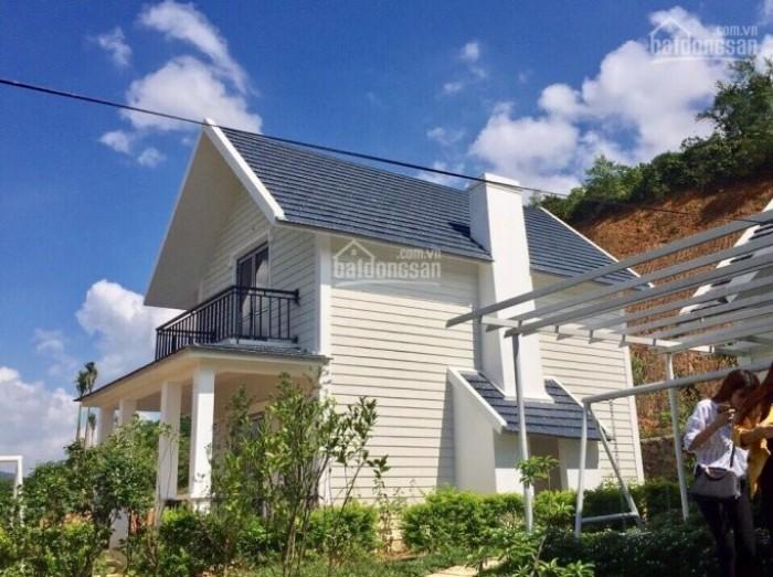 Với 999 triệu sở hữu biệt thự The Hill-Sunset Villas 200m2, dòng tiền trên 10%/năm