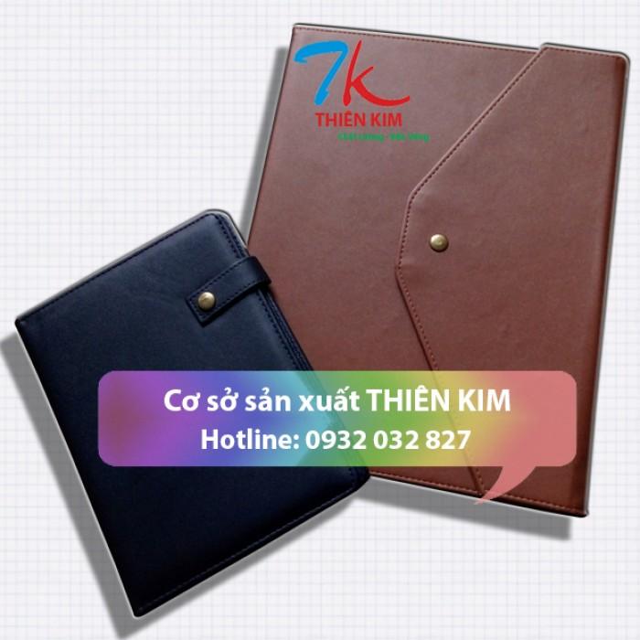 Nhận gia công bìa menu, làm cuốn menu da, cung cấp bìa trình ký, bìa folder da,1