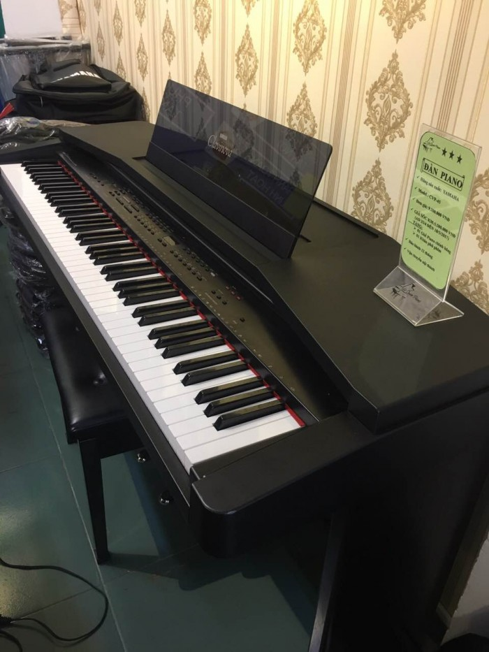 Sản phẩm là sự kết hợp tinh tế giữa tiếng Piano và Organ. sản phẩm hứa hẹn sẽ mang đến cho các bạn một sự trãi nghiệm tuyệt vời.0