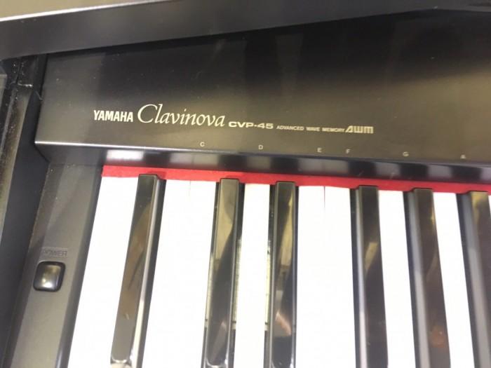 Sản phẩm là sự kết hợp tinh tế giữa tiếng Piano và Organ. sản phẩm hứa hẹn sẽ mang đến cho các bạn một sự trãi nghiệm tuyệt vời.2