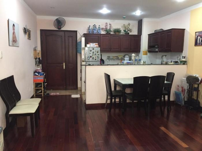 Cần bán nhà mặt tiền Châu Văn Liêm ,quận 5, 5x20m, DTXD 99.47m2, DTSD 211.85m2, giá 25 tỷ