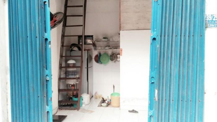 Bán nhà mặt tiền, 239 Trần Văn Đang, tiện kinh doanh, buôn bán