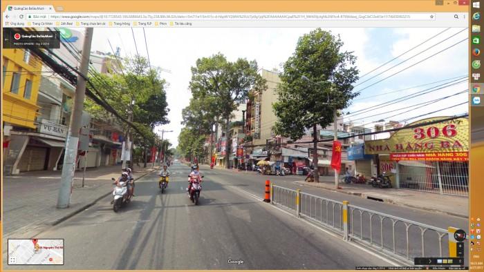Bán dự án 199 Nam Kỳ Khởi Nghĩa phường 7, quận 3 giá 320 tỷ