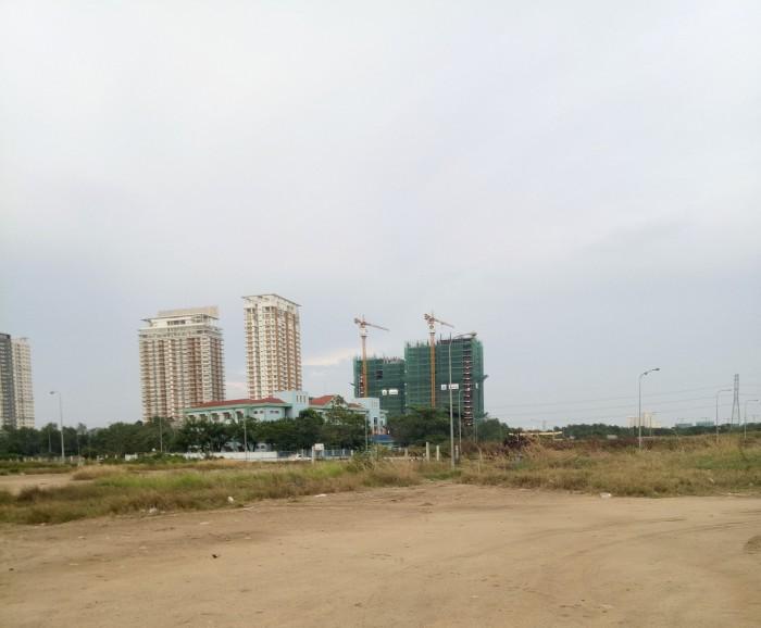 Bán đất thổ cư MT30m/Số 923A Long Bình/S.Đỏ/332tr