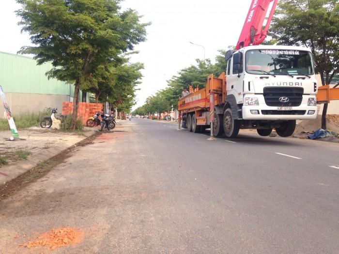 Chính chủ bán 2 lô đất kinh doanh đường 18m5, Phu Hợp Kinh Doanh Buôn Bán Ngay