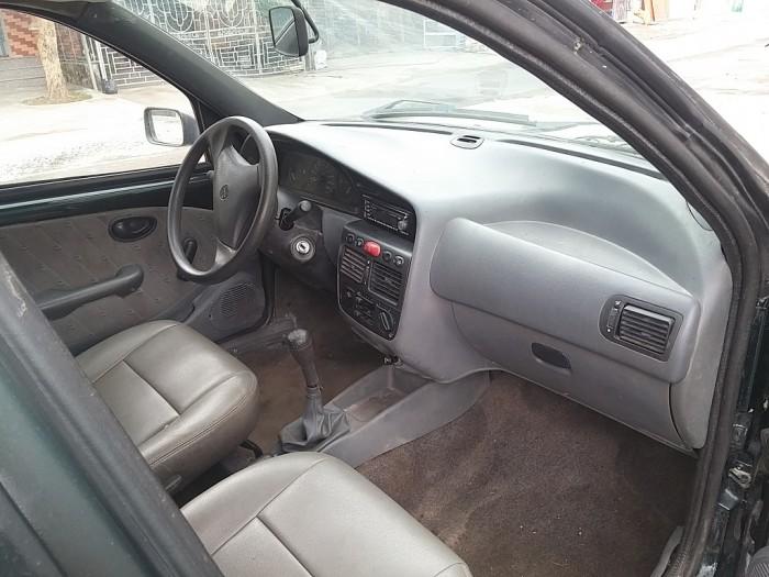 bán xe Fiat siena 2003, biển số hà nội giá tốt 80tr