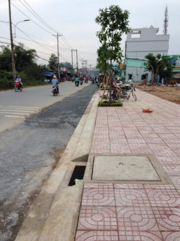 Đất Tân Hạnh Tp Biên Hòa