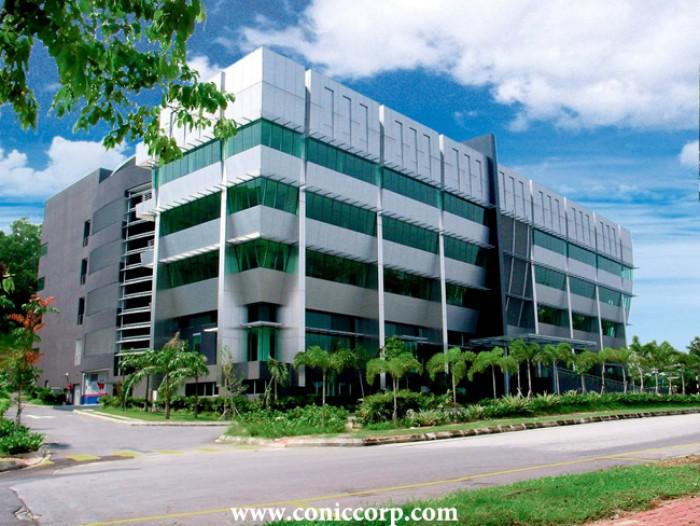 BÁn gấp lô đất nền 140m2 trong KDC CONIC 13B,giá 34tr/m2,đường số 7 chính nội Khu,sổ hồng,đẹp.