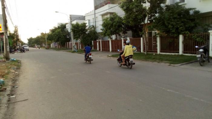 Bán Biệt thự sân vườn, Đường nội bộ D35, phường An Phú, Thị xã Thuận An, Bình Dương