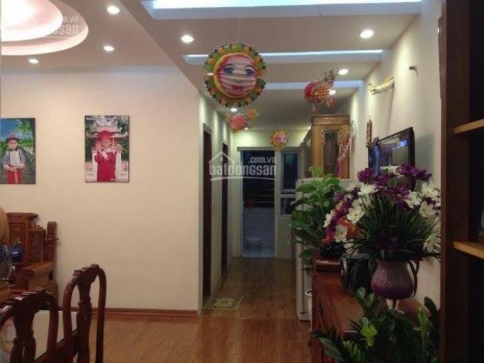 Bán gấp căn hộ tang trung VP6 Linh Đàm,64m2,full nội thất,giá cực rẻ