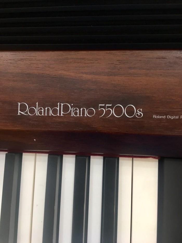 Roland HP-550S1