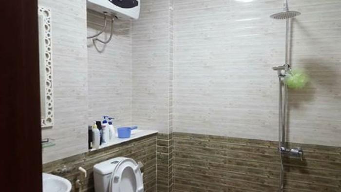 Cho thuê nhà riêng 3,5 tầng ở ngõ 15 Cống Trắng Khâm Thiên