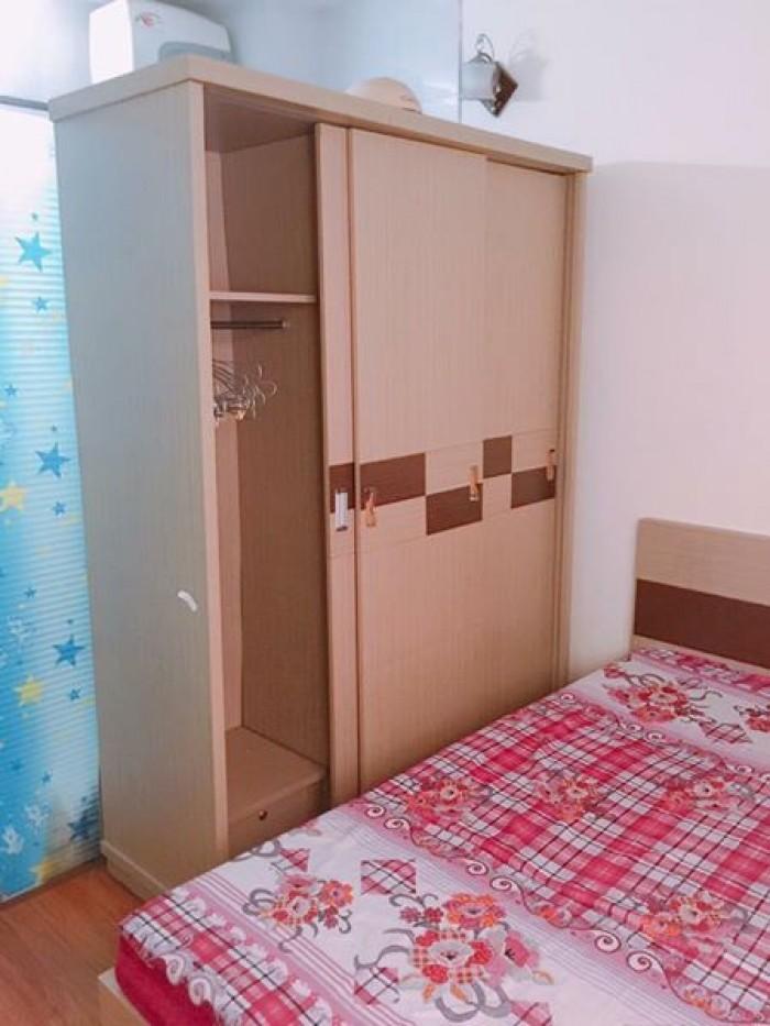 ho thuê CCMN có thang máy ở ngõ 22 Tôn Thất Tùng